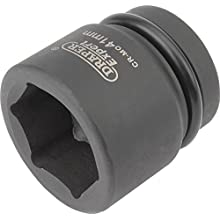 Draper Expert 5123 43mm 1-inch Square Drive Hi-Torq 6-Point Impact Socket