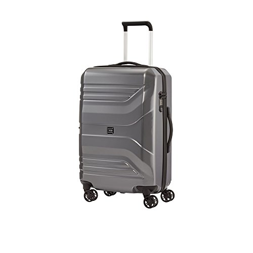 TITAN PRIOR gun metal, Trolley 69 cm - (700605-85)