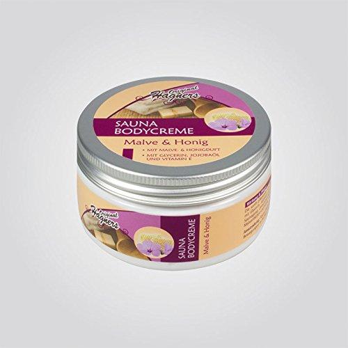 Original Hagners Sauna-Bodycreme Malve & Honig 200 ml