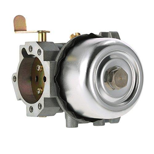 KKmoon Neue Vergaser für Kohler K241 K301 Gusseisen 10 12 HP K-Serie Motoren (Kohler K241-motor)
