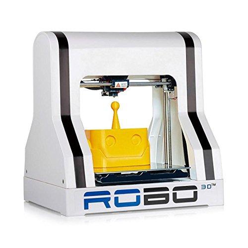 ROBO 3D – R1 +Plus - 4