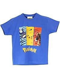 Pokemon Jungen Pokemon T-shirt