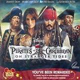 Pirates of Caribbean 4