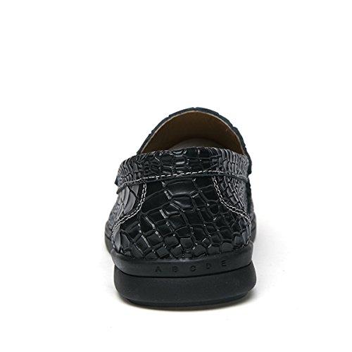 Miyoopark ,  Herren Sneaker Low-Tops Schwarz