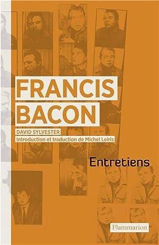 David Sylvester - Entretiens avec Francis