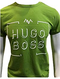 ef7648ee9d16 Amazon.in: Hugo Boss - T-Shirts & Polos / Men: Clothing & Accessories