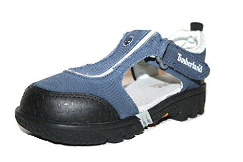 Timberland , Sandales pour garçon Bleu - Blau (navy/mar)