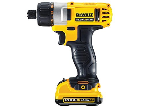DEWALT-DCF610D2-DEWALT-DCF610D2-Sub-Compact-Screwdriver-108-Volt-2-x-20Ah-Li-Ion