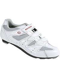 Exustar Chaussures pour vélo de course