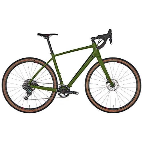 Kona Libre DL Cyclocross Bike green 2019 cyclocross bicycle