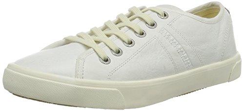 Napapijri Damen Mia Sneakers Weiß (Bright White)