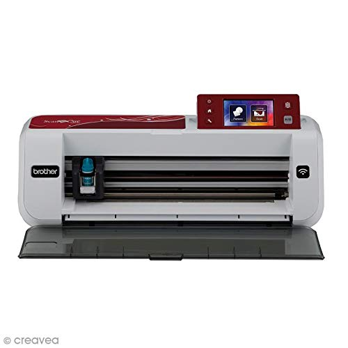 Brother ScanNCut CM700 Hobbyplotter - 2