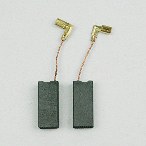 Kohlestifte Kohlebürsten für Bosch Professional Bohrhammer GBH 4-32 DFR