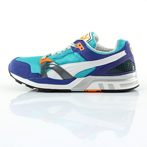 Baskets PUMA Trinomic XT 2 Plus Bleu (Bluebird)