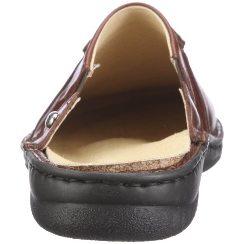 Hans Herrmann Collection Napoli 02U0086-10, Chaussures homme Marron (Marron-TR-H4-29)