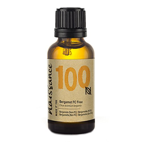 Naissance Bergamota Sin Furanocumarinas - Aceite Esencial 100% Puro - 30ml