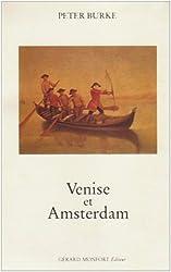 Venise et Amsterdam : étude des élites urbaines au XVIIème siècle