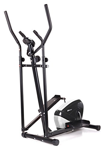 Hop-Sport Crosstrainer CRUZE Nordic Walking Stepper Ellipsentrainer Heimtrainer