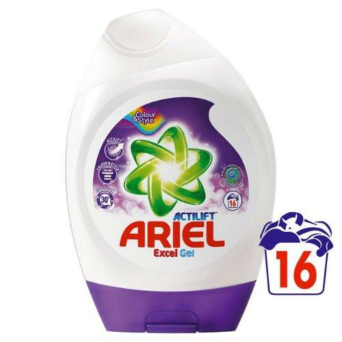ariel-gel-a-laver-bio-couleur-excel-16-lavage-592-ml-cas-de-6