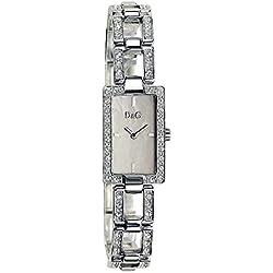 Women's quartz wristwatch D&G Time 3719050186