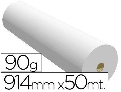Fabrisa 7910509 - Rollo de papel para plóter