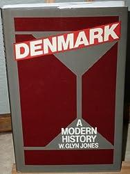 Denmark: A Modern History
