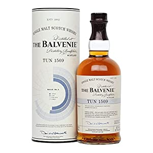 Balvenie Tun 1509, Batch 4 Whisky from BALVENIE
