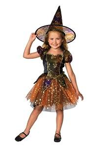 Bruja elegante traje de tamaño infantil del niño Toy (japón importación)