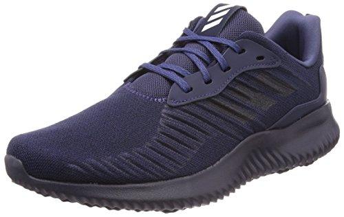 Scarpe Da Running Adidas Mens Alphabounce Rc Blu (traccia Blu F17 / Traccia Blu F17 / Classy Indigo S18)