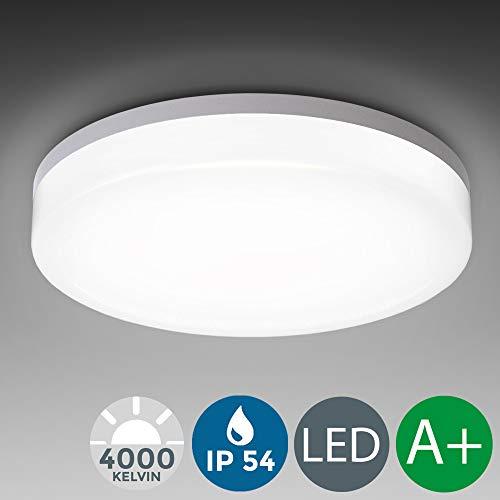 LED-Deckenleuchte  <strong>Anwendungsbereich</strong>   Innen