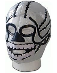 Luchadora ® Máscara de Luchador Hermano Muerte lucha libre mexicana wrestling