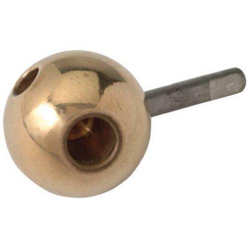 BRASSCRAFT sl0123X Ball für Delta Armaturen für Single Griff WC/Küche/Badewanne/Dusche Wasserhahn Anwendungen (Dusche Delta-badewanne Griff Wasserhahn)