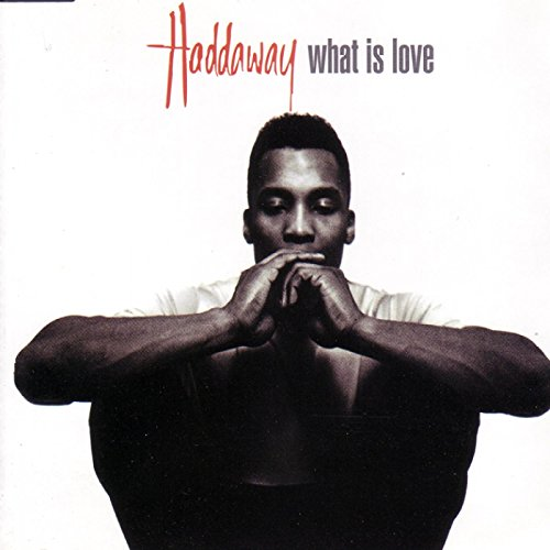 "What Is Love (7"" Mix)"