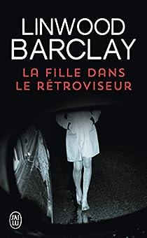 La fille dans le rétroviseur par Barclay