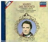 Del Monaco Mario -Airs Veristes