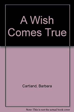 book cover of A Wish Comes True