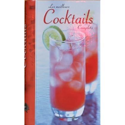 Les meilleurs Cocktails complets