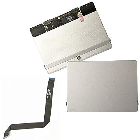 "Trackpad Touchpad mit Kabel für Apple Macbook Air 13"" A1369 A1466 593-1428-A 2013"