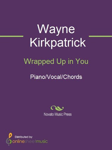 Wrapped Up in You (English Edition)