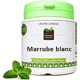 Marrube blanc240 gélules gélatine végétale
