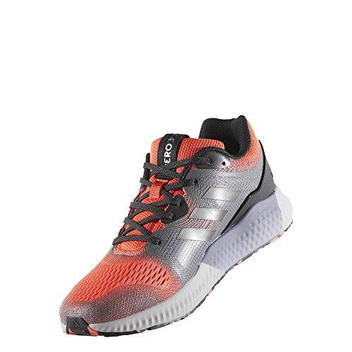 adidas Aerobounce St W, Scarpe da Fitness Donna Nero (Corsen/Nocmét/Gricua)
