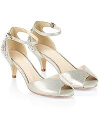 Monsoon Chaussures à talons joliment décorées Corina - Femme