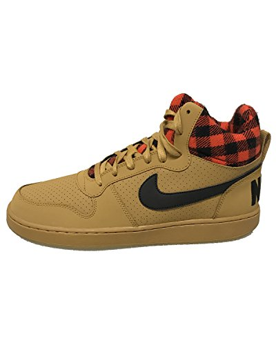 Nike - 844884-700, Multicolore Chaussures Sport Hommes