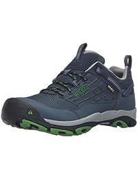 Keen Saltzman Wp, Zapatos de High Rise Senderismo para Hombre