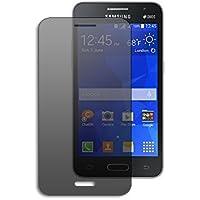 Pelicola Protettiva Wunderglass® Samsung Galaxy Core 2 Premium Vetro Temperato Protettore Glass Screen Protector