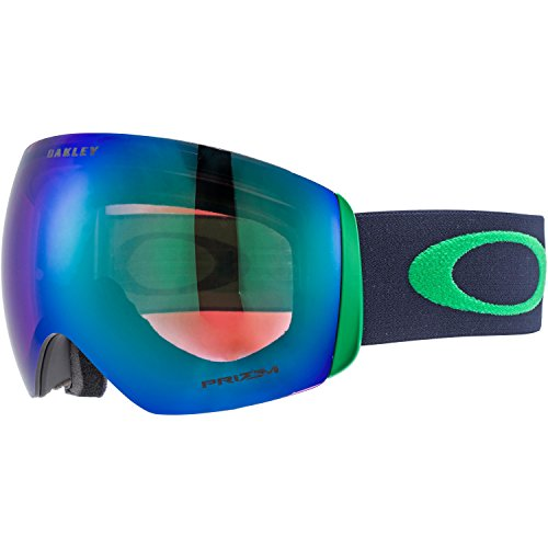 Oakley Flight Deck Injected Unisex Google, Fathom Jade, L