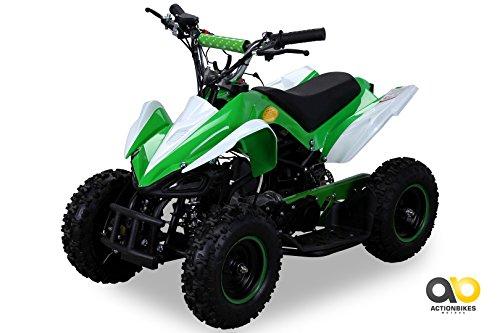 Actionbikes Highper Racer Pocket Quad (49 cc)