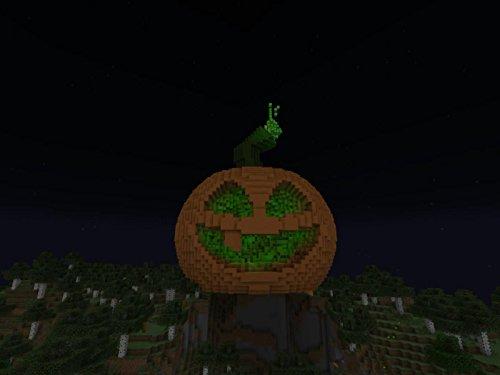 Clip: Giga Jack O' Lantern (Halloween) (Halloween Hour Happy)