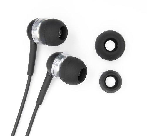 Creative EP 630i In-Ear Stereo-Headset für Apple iPhone Creative Labs Stereo-headset