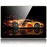 Tablet 10.1 Zoll, Qimaoo Tablett mit 2 GB RAM 32 GB ROM Android 8.1 Quad Core IPS HD (1280 x 800), Tablet PC mit WiFi Camera GPS Dual SIM Unlocked 3G Tablets